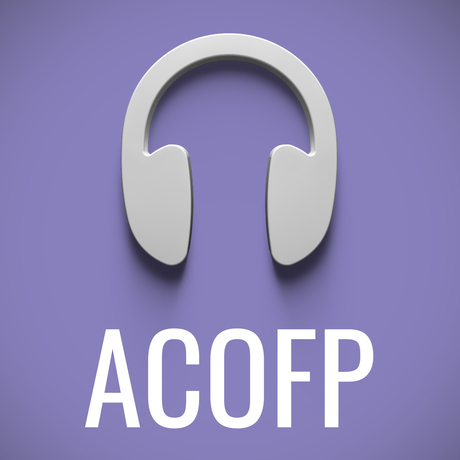 ACOFP Podcast